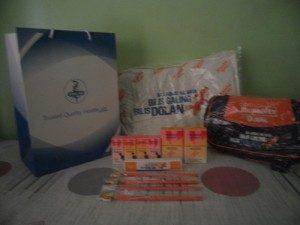 Dolan Gift Pack