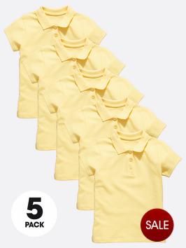 pale yellow blouse