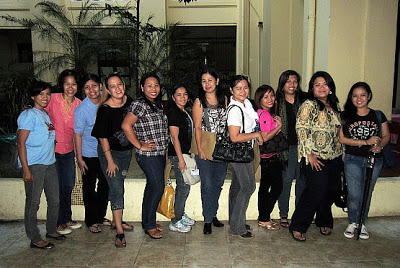 Pinay Mommy Online on the Recently Concluded iBlog7
