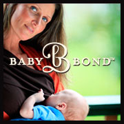 Baby Bond Nursing Cover Review