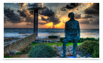 Dream Destination Number One: Paphos