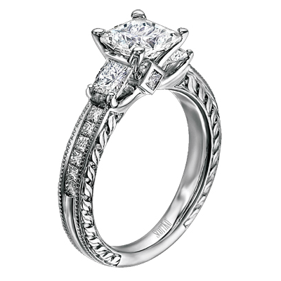 The Beauty of European Jewellery: Engagement Rings Winnipeg