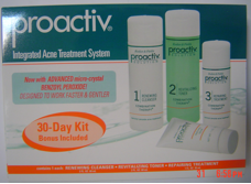 Active Life, Dull Skin? Use Proactiv