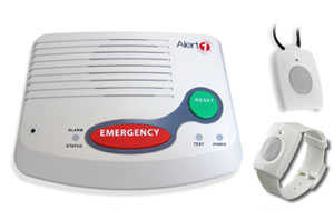 Living a Normal Life with Medical Alarm Systems