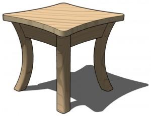outdoor-end-table-cartoon