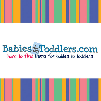 Babies to Toddlers