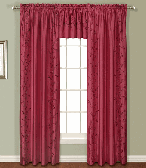 Tailored Curtains