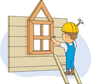 construction building house