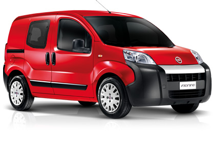 The Fiat Fiorino – Great for Busy Families
