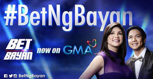 BET NG BAYAN Grand Finals was Awesome!