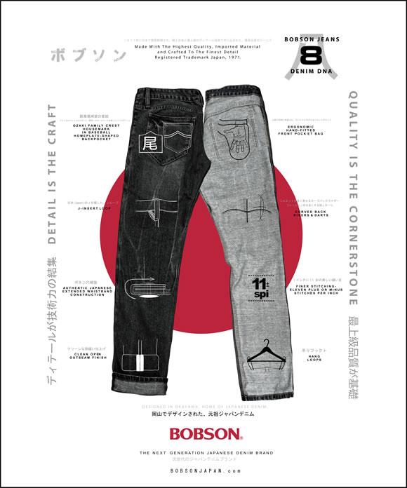BOBSON DNA