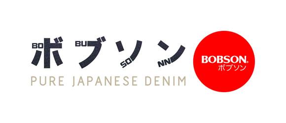 BOBSON logo