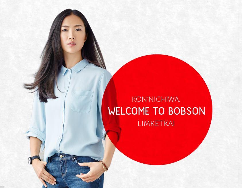 Bobson Japan CDO