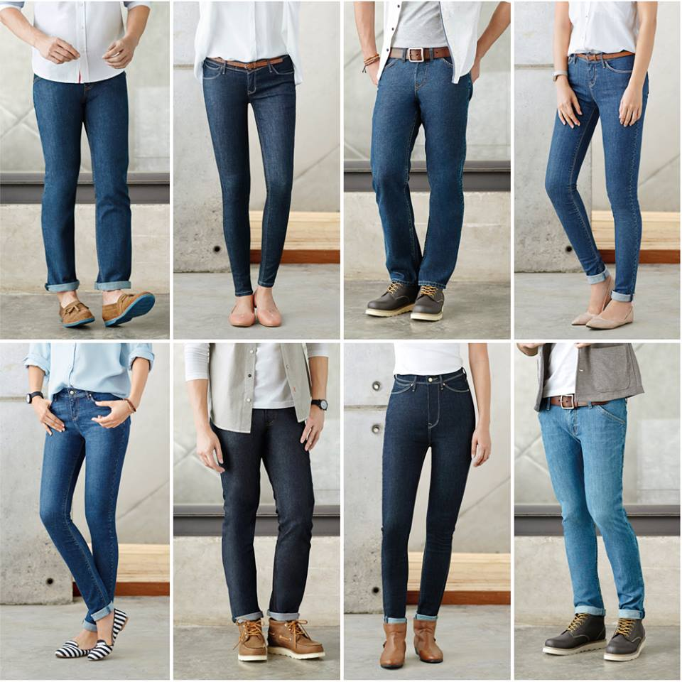 Bobson Japan Denim Jeans CDO