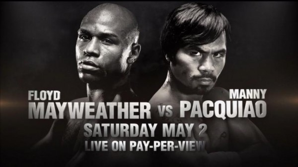Mayweather vs. Pacquiao Goes Beyond Boxing #OneForPacman