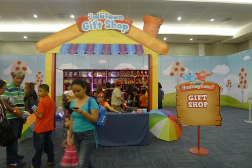 Jollitown Funtasy Land 3