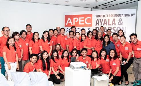 APEC Schools 101: Answering Inquiries from Inquisitive Inquirers