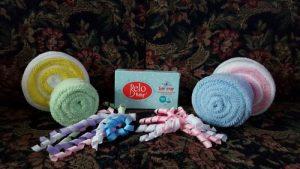 Belo Baby Bar Soap