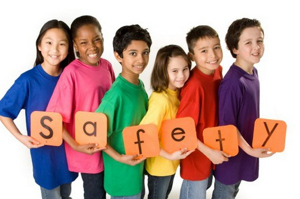 7 Ways To Keep Your Kids Safe