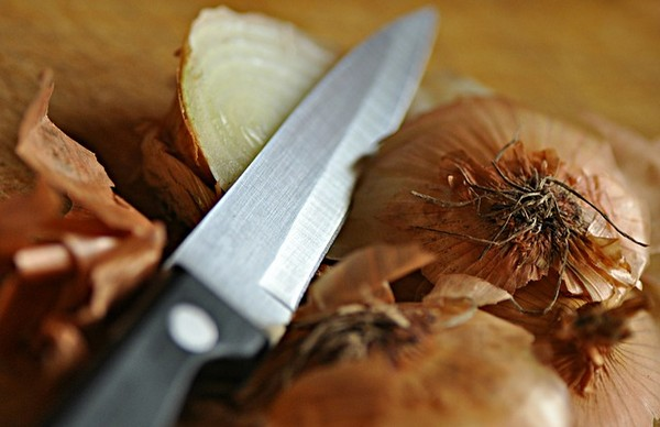 Knife Safety Necessity In Your Kitchen