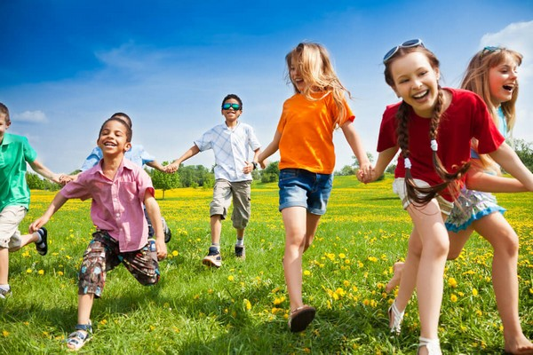 How to Keep Your Child Active this Summer