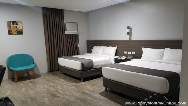 1A Express Hotel