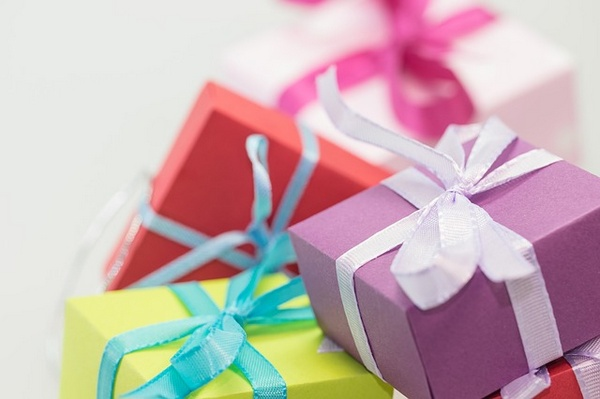 Weird, Wild and Wacky Gifts