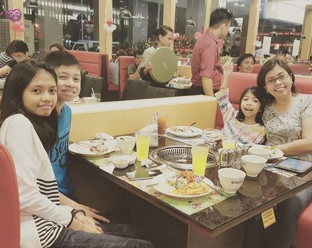 family food adventures
