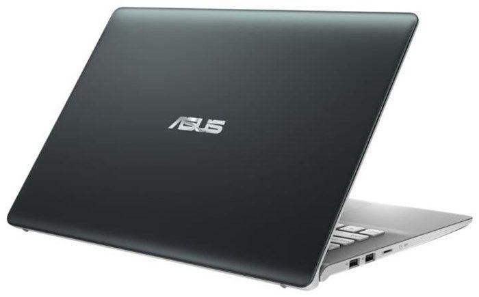 ASUS VivoBook S15 Gunmetal