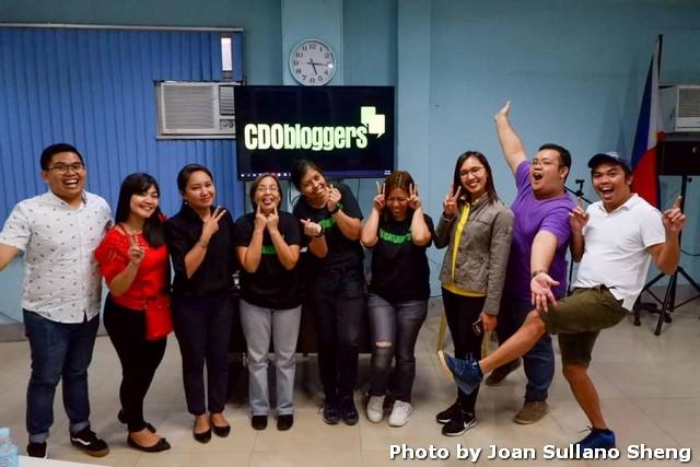 CDO Bloggers