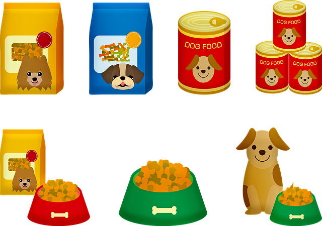 Premium Food for Dogs
