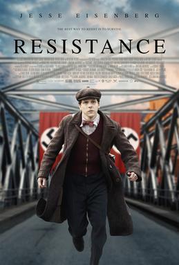 Resistance 2020 Movie