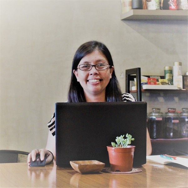 Top Mommy Blogger from CDO